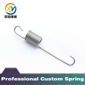 Tension Spring, Double Hook Tension Springs, Tension Coil Spring pictures & photos