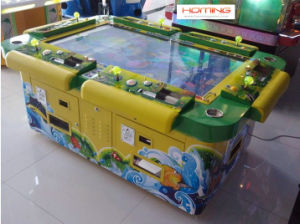 Hot-Selling Fish Hunter Redemption Game Machine