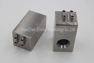 Custom-Made Precision CNC Lathe Machining Parts pictures & photos
