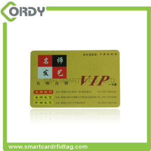 Atmel ATA5577 Low Frequency Thin Proximity Hotel Key Card pictures & photos