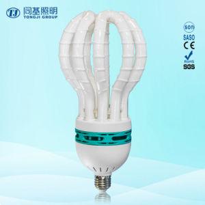 Energy Saving Lamp 150W Torque Type Halogen/Mixed/Tri-Color 2700k-7500k E27/B22 220-240V pictures & photos