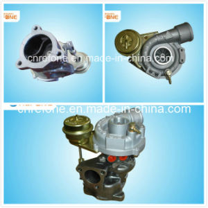 Turbo Manufacturing K03 53039880029 53039700029 Turbocharger for Audi A4 pictures & photos
