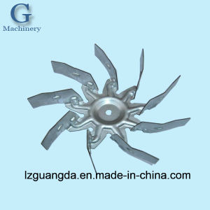 Customized High Precision Sheet Metal Stamping Parts pictures & photos