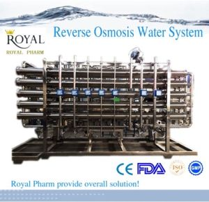 Reverse Osmosis Water System (RO) pictures & photos