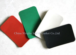 Compressed Mineral Fiber Gasket Sheet pictures & photos