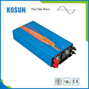 Factory 2500W Pure Sine Wave Inverter with UPS Function pictures & photos