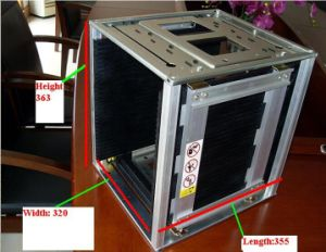 Small ESD PCB Magazine Rack (3W-9805301B1-1) pictures & photos
