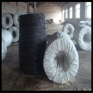 Low Price Black Anneald Binding Wire pictures & photos