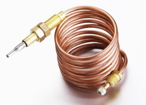 Thermocouple for Gas Stove/Water Heater/Gas Stove Part/Gas Cooker Part pictures & photos