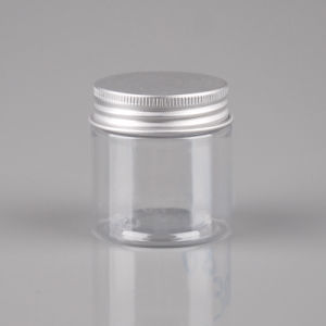 500ml Pet Wide Mouth Cream Jars pictures & photos