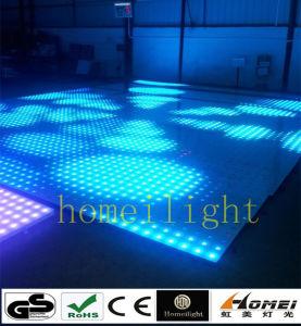 Acrylic Waterproof LED Video Dance Floor pictures & photos