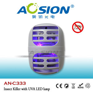Unique Indoor Electronic Insect Killer UV Lamp