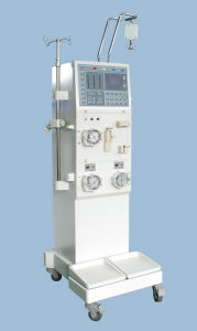 ICU Cbp Crrt Continuous Renal Replacement Therapy Machine pictures & photos