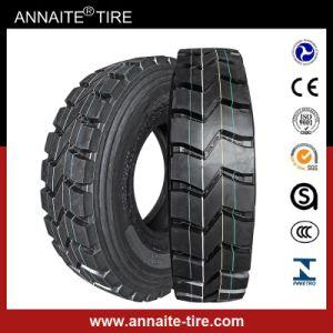 285/75r24.5 New Tubeless Truck Tyre