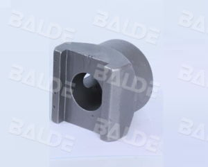 Bullet Teeth Holder Rock Drilling Tool for Piling (FZH72) pictures & photos