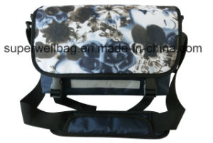 Full Color Printing Shoulder Sports Bag