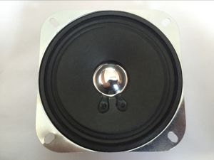 "4"" Loundspeaker for Play Music pictures & photos"