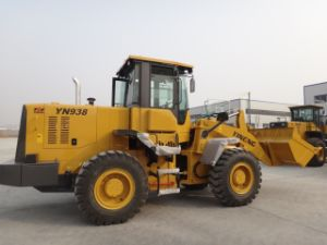 Yn938 Zl30 Yineng Wheel Loader pictures & photos