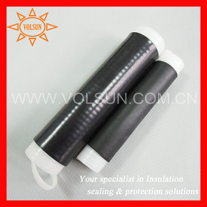 EPDM Pst/ Cold Shrink Tube pictures & photos