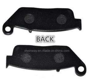 Ww-5147 Crm-250r/XL-200 Motorcycle Front Disc Brake Pad pictures & photos