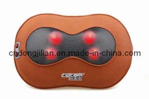Neck Shiatsu Massage Cushion (DJL-RE06)