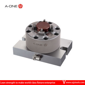 Its Round Permanent Magnetic Chuck 50 Inox with Base Plate pictures & photos