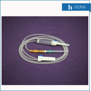 Sterile Disposable Infusion Set -In5 pictures & photos