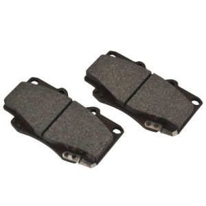 Brake Pad Car Parts Accessories Disc (XSBP016) pictures & photos