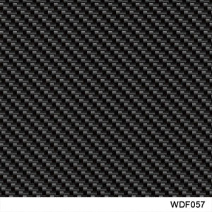 Kingtop 0.5m Width Carbon Fiber Design Hydrographic Film Wdfp057 pictures & photos