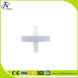 Ce Approve Medical Bacterial Viral Suction Filter pictures & photos