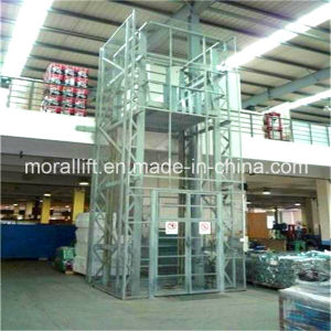Vertical Heavy Loading Lift Freight Platform Lift pictures & photos