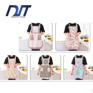 Hot Selling Apron for Cooking 2016 Custom Design Factory Direct pictures & photos