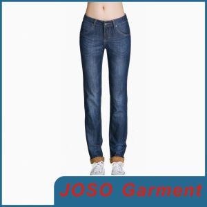 Leisure Denim Boyfriend Jeans (JC1055) pictures & photos