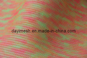Mesh Fabric of Seven Color (D220QC)