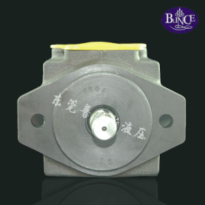 Wholesale Single-Stage PV2r1-23 PV2r2-53 PV2r3-116 Hydraulic Vane Pump pictures & photos