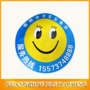 White PVC China Sticker (BLF-S040) pictures & photos
