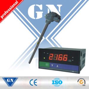 Temperature Digital Panel Meter pictures & photos