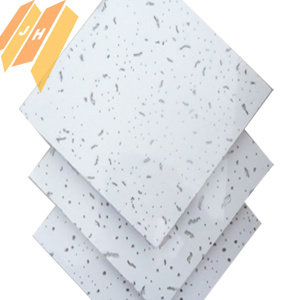 600*600*12mm Fine Fissured Mineral Ceiling Fiber Board pictures & photos