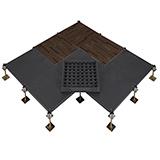 OA600 Steel Access Floor