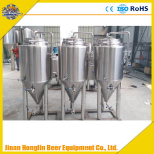 Conical Beer Fermenter for Sale, Craft Beer Making System pictures & photos