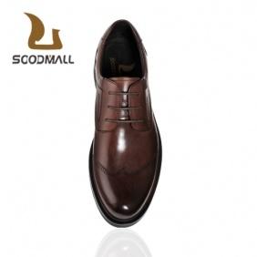 Men′s Britain Style Dress Shoes