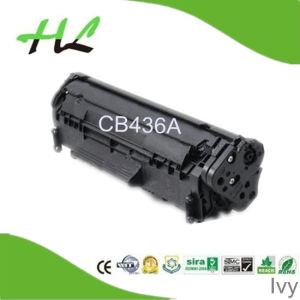 OEM Laser Toner Cartridge for HP CB 436A