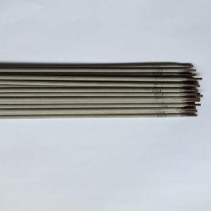 Mild Steel Arc Welding Rod Aws E7018 4.0*400mm pictures & photos