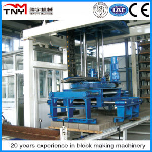 Offline Stacking System for Fully Automatic Block Production Line pictures & photos