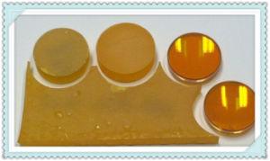 IR Materials Optical Lenses Znse, CVD Znse Optical Lens pictures & photos