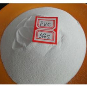 High Quality of PVC Resin K65 Factory Price pictures & photos
