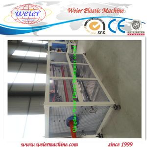 PVC Multi-Function Pipe Production Line pictures & photos
