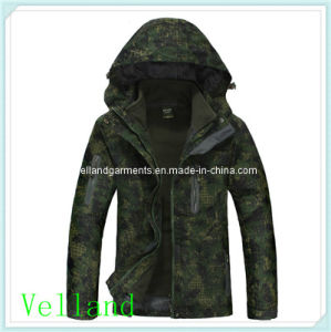 Fashion Winter Outdoor Jacket