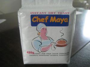 Baking Yeast