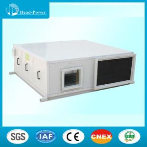 Aluminium Core Heat Recovery Hrv Ventilator pictures & photos